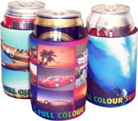 CDI-N03 Stubby Holder with Base & Taped Seam Full Colour