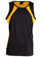 TS73 Mens Athletic Singlet