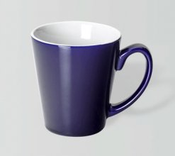 Latte Promotional Coffee Mug 350ml