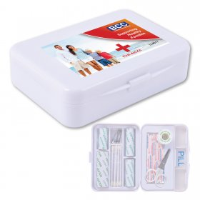 LL9017 Traveller First Aid Kit