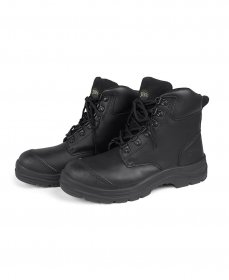 9F4 JB's Wear Lace Up Safety Boot