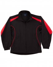 JK53 Adults Unisex Legend Warm Up Jacket