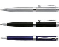 P165 Icon Metal Promotional Pen