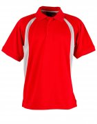 PS51 Olympian Mens Polo Shirt