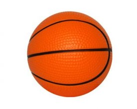 S14 Basketball Stress Ball