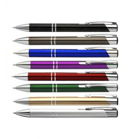 P172 Madison Metal Pen