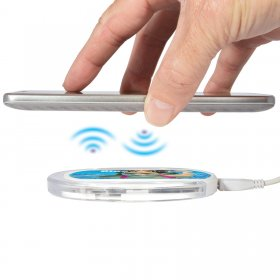 LL0211 Karma Inductive Wireless Charger