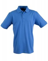 PS55 Mens Darling Harbour Polo Shirt