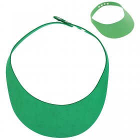 LL1822s E.V.A. Foam Adjustable Visor