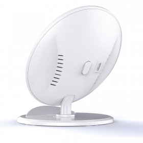 LL0213 Satellite Upright Inductive Wireless Charger