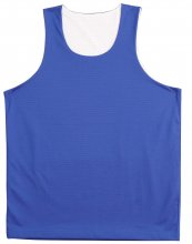 TS81 Adults Reversible Basketball Singlet