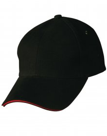 CH18 Traditional Sandwich Baseball Cap