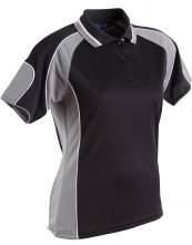 PS62 Ladies Alliance Polo Shirt