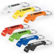 LL2659 Nitro Pop Top Opener Keytag