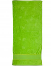 TW04A Terry Velour Beach Towel