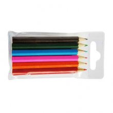 P183 6-Pack Colouring Pencils