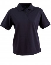 PS23 Deluxe Polo Shirt Ladies