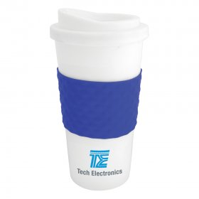 S-122 The Coffee Cup Tumbler