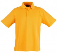 PS11 Traditional Unisex Polo Shirt