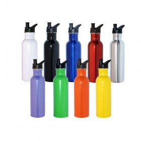 M28 Stainless Steel Bottle 750ml with Pop Lid