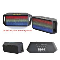T604 Mibasz Wireless Speaker