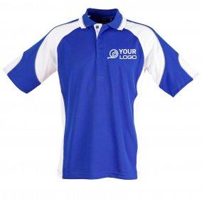 3381a0fe Embroidered Polo Shirts - Custom Polo Shirts with Business Logo
