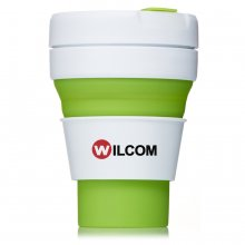 D325 Collapsable Pocket Coffee Cup