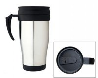 M07 Stainless Steel Promotional Travel Mug