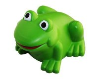 S135 Frog Stress Ball