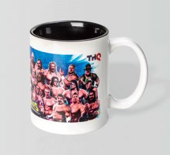 Can Dye Sublimation Coffee Mug 350ml