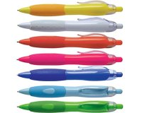 P124 Big Apple Jumbo Pen