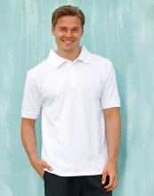 PS22 Deluxe Polo Shirt Mens/Unisex