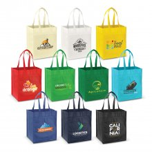 109071 Mega Shopper Tote Bag