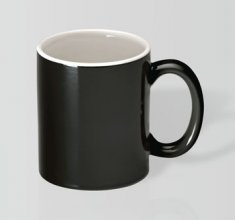 Toucan Promotional Coffee Mug 350ml