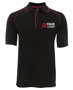 0935fca2 Embroidered Polo Shirts - Custom Polo Shirts with Business Logo