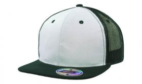 3816 Premium American Twill Cap with Snap 59 Styling