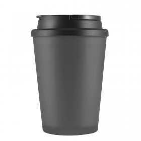 LL0423 Aroma Double Walled Coffee Cup