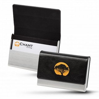 111605 Executive Business Card Holder