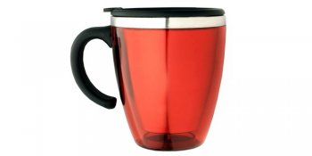M06 Stylish Promo Travel Coffee Mug