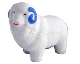 S63 Sheep Stress Ball