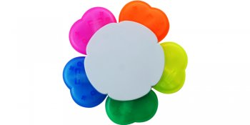 P38 Flower Gel Wax Highlighter