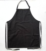 WA0397 Cotton Drill Full Bib Apron