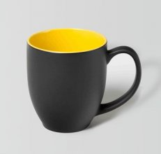 Manhatten Promotional Coffee Mug 360ml