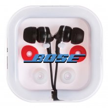 T433 Extended Base Ear Phones