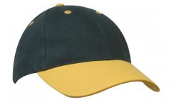 HW4199 Heavy Brushed Cotton Cap
