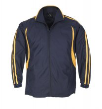 J3150 Biz Collection Adults Flash Jacket