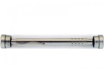 P61 Promotional Pen Clear Tube