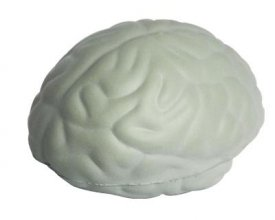 S39 Brain Stress Ball