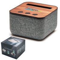 T614 Manhattan Bluetooth Speaker