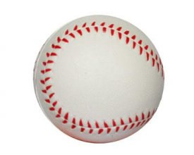 S15 Baseball Stress Ball